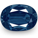 4.43-Carat VS-Clarity Intense Royal Blue Sapphire from Cambodia