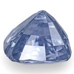 6.03-Carat GIA-Certified Unheated Eye-Clean Ceylon Blue Sapphire