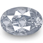 4.07-Carat GIA-Certified Unheated VVS-Clarity Blue Sapphire