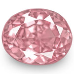 1.82-Carat Attractive VS-Clarity Bright Pink Spinel from Ceylon