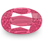 0.84-Carat Lovely Vivid Pink Spinel from Mogok, Burma (Unheated)