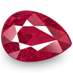 1.04-Carat Unheated Rich Intense Pinkish Red Burmese Ruby (IGI)