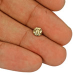 0.69-Carat Fancy Brown Diamond from Argyle (IGI-Certified)
