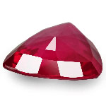2.04-Carat GRS-Certified Unheated Magenta Red Mozambique Ruby