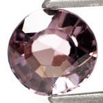 0.89-Carat Purplish Brown Burmese Spinel (Natural & Unheated)