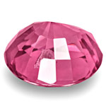 3.69-Carat Attractive Dark Pink Oval-Cut Spinel from Sri Lanka