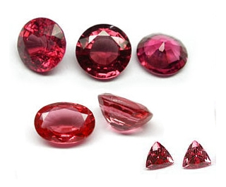 African Rubies Starruby In Exotic Gemstones Pure