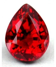 Rubies - The Inextinguishable Fire Within