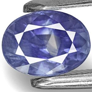 1.19-Carat GIA-Certified Kashmir-Origin Cornflower Blue Sapphire