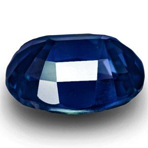3 90 Carat Flawless Royal Blue Kashmir Origin Sapphire