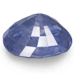 5.97-Carat GIA-Certified Unheated Blue Sapphire from Sri Lanka - Click Image to Close