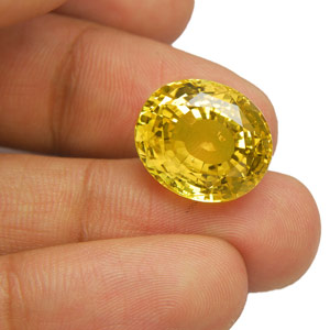 yellow sapphires the color of optimism