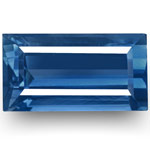 2.47-Carat Unheated VS-Clarity Cornflower Blue Sapphire (GRS)