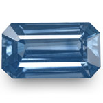 3.23-Carat Unheated Eye-Clean Cornflower Blue Sapphire (GRS)