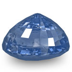 11.77-Carat GIA-Certified Unheated Fiery Blue Ceylonese Sapphire