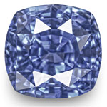 4.25-Carat Unheated VS-Clarity Fiery Vivid Blue Sapphire (GIA)