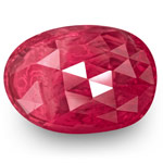 3.09-Carat Unheated Rich Pinkish Red Ruby from Burma (IGI)