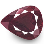 2.84-Carat Rare Indian Alexandrite with Very Strong Color-Change