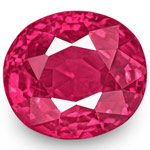 1.06-Carat VS-Clarity Lustrous Pinkish Red Burma Ruby (Unheated)
