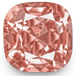 2.48-Carat Pair of Lustrous Pastel Pink Spinels from Tajikistan