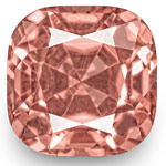 1.28-Carat Flawless Pink Spinel from Pamir Mountains, Tajikistan