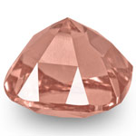 2.29-Carat Pair of Eye-Clean Pink Spinels from Pamir Mountains