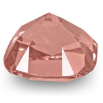 1.24-Carat Natural & Untreated Pink Spinel from Tajikistan (IGI)