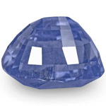 "10.97-Carat Top-Grade Unheated ""Cornflower Blue"" Sapphire (GRS)"