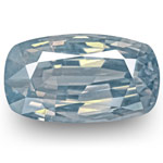 5.23-Carat Unheated VS-Clarity Sapphire from Kashmir (GIA / GRS)