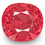 1.03-Carat IGI-Certified Natural & Untreated Spinel from Burma