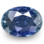 1.89-Carat Lovely VS-Clarity Blue Sapphire from Burma (Unheated)