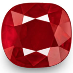 5.01-Carat Exclusive VVS-Clarity Unheated Mozambique Ruby (GRS)