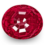 2.01-Carat VS-Clarity Lustrous Vivid Pinkish Red Ruby (Unheated)