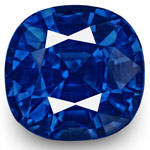 1.92-Carat Top-Grade GRS-Certified Unheated Royal Blue Sapphire