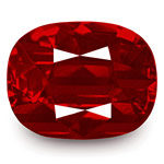 "2.20-Carat Top-Grade Unheated ""Pigeon Blood Red"" Ruby (GRS)"