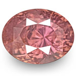 6.09-Carat GIA-Certified Unheated Padparadscha from Sri Lanka