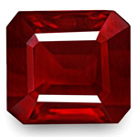 "3.02-Carat Exquisite Flawless ""Pigeon Blood Red"" Ruby (GRS)"