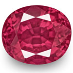 2.22-Carat Rare VS-Clarity Fiery Vivid Pink Burmese Spinel (GRS)