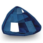 3.91-Carat Exquisite VVS-Clarity Fiery Deep Blue Spinel (GIA)