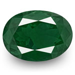 1.29-Carat Green-to-Red Color Changing Alexandrite from India