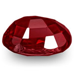 2.00-Carat Flawless Vivid Pigeon Blood Red Ruby (GRS-Certified)