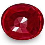 2.01-Carat VS-Clarity Lively Rich Pigeon Blood Red Ruby (GRS)