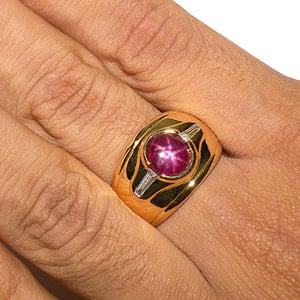 Top 9 Gemstone Rings And Their Significance